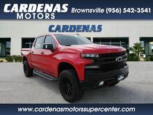 2020_Chevrolet_Silverado 1500_LT Trail Boss_ Brownsville TX