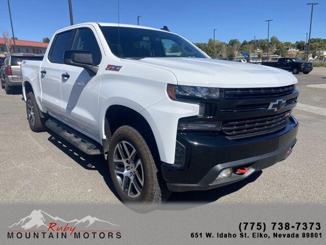 2020_Chevrolet_Silverado 1500_LT Trail Boss_ Elko NV