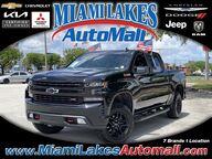 2020 Chevrolet Silverado 1500 LT Trail Boss Miami Lakes FL