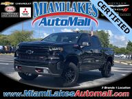 2020 Chevrolet Silverado 1500 LT Trail Boss Miami Lakes FL