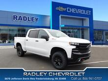 2020_Chevrolet_Silverado 1500_LT Trail Boss_ Northern VA DC