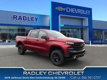 2020_Chevrolet_Silverado 1500_LT Trail Boss_ Northern VA DC