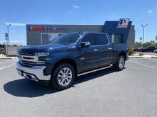 2020_Chevrolet_Silverado 1500_LTZ_ Brownsville TX
