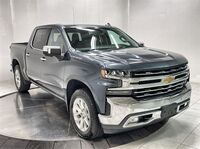 Chevrolet Silverado 1500 LTZ CAM,CLMT STS,PARK ASST,BLIND SPOT 2020