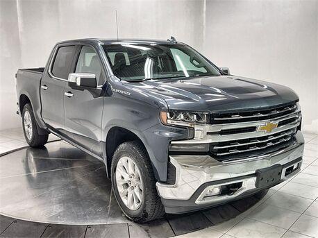 2020_Chevrolet_Silverado 1500_LTZ CAM,CLMT STS,PARK ASST,BLIND SPOT_ Plano TX