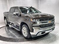 Chevrolet Silverado 1500 LTZ NAV,CAM,SUNROOF,CLMT STS,BLIND SPOT,20IN WLS 2020