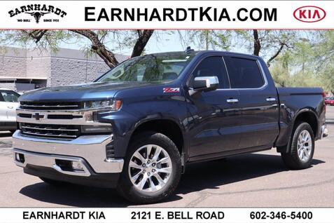 2020_Chevrolet_Silverado 1500_LTZ_ Phoenix AZ