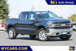 2020_Chevrolet_Silverado 1500_LTZ_ Salinas CA