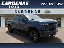 2020_Chevrolet_Silverado 1500_RST_ McAllen TX