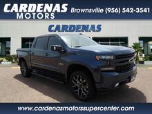 2020_Chevrolet_Silverado 1500_RST_ Brownsville TX