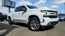 2020_Chevrolet_Silverado 1500_RST_ Georgetown KY