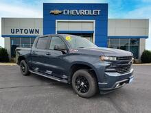 2020_Chevrolet_Silverado 1500_RST_ Milwaukee and Slinger WI