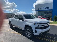 2020_Chevrolet_Silverado 1500_RST_ Milwaukee and Slinger WI