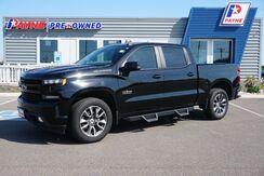 2020_Chevrolet_Silverado 1500_RST_ Mission TX
