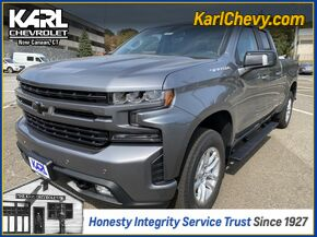 2020_Chevrolet_Silverado 1500_RST_ New Canaan CT