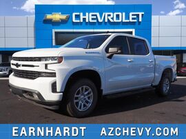 2020_Chevrolet_Silverado 1500_RST_ Phoenix AZ