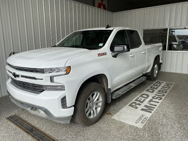 2020 Chevrolet Silverado 1500 RST Red Deer County AB