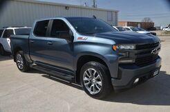2020_Chevrolet_Silverado 1500_RST_ Wylie TX