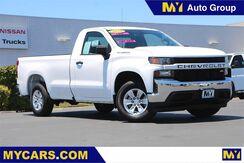 2020_Chevrolet_Silverado 1500_WT_ Salinas CA