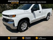 2020_Chevrolet_Silverado 1500_Work Truck 2WD_ Salt Lake City UT