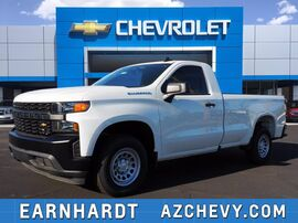 2020_Chevrolet_Silverado 1500_Work Truck_ Phoenix AZ
