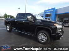2020_Chevrolet_Silverado 2500HD_4WD Crew Cab 159 High Country