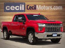 2020_Chevrolet_Silverado 2500HD_4X4 LTZ_  TX