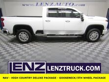 Chevrolet Silverado 2500HD 4x4 Crew Cab High Country 2020