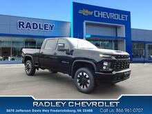 2020_Chevrolet_Silverado 2500HD_Custom_ Northern VA DC