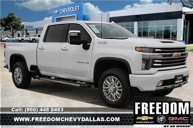2020 Chevrolet Silverado 2500HD High Country Delray Beach FL