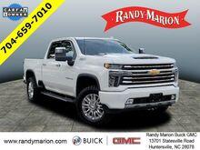 2020_Chevrolet_Silverado 2500HD_High Country_  NC
