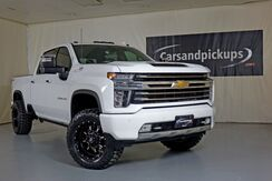 2020_Chevrolet_Silverado 2500HD_High Country_ Dallas TX