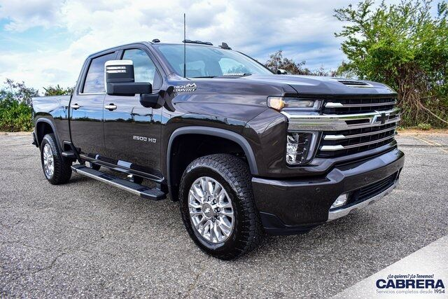 2020 Chevrolet Silverado 2500HD High Country Arecibo PR