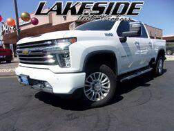 2020_Chevrolet_Silverado 2500HD_High Country Crew Cab Short Box 4WD_ Colorado Springs CO