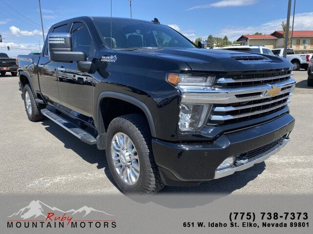 2020_Chevrolet_Silverado 2500HD_High Country_ Elko NV