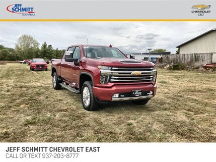 2020_Chevrolet_Silverado 2500HD_High Country_ Dayton area OH