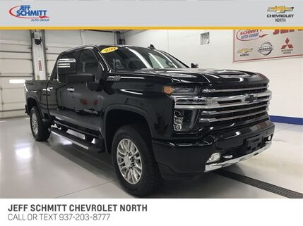 2020_Chevrolet_Silverado 2500HD_High Country_ Dayton area OH