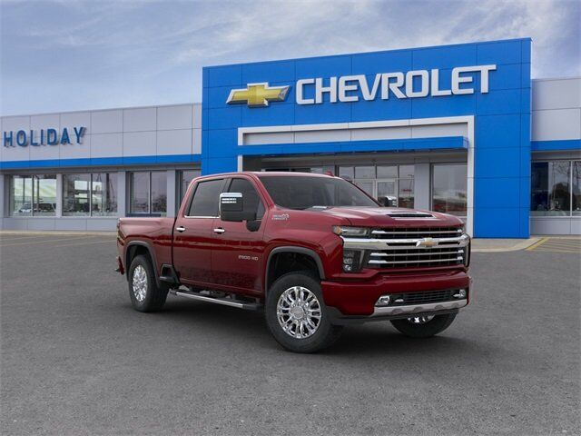 2020 Chevrolet Silverado 2500HD High Country Fond du Lac WI