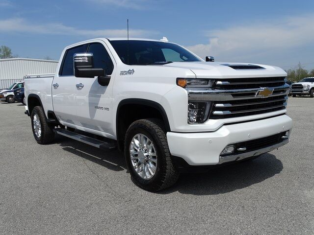 2020 Chevrolet Silverado 2500HD High Country Raleigh NC