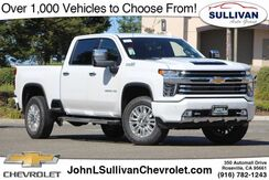 2020_Chevrolet_Silverado 2500HD_High Country_ Roseville CA
