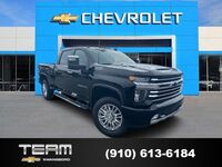 Chevrolet Silverado 2500HD High Country 2020