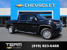 2020_Chevrolet_Silverado 2500HD_High Country_ Swansboro NC