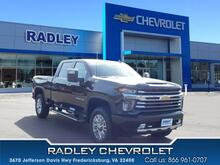 2020_Chevrolet_Silverado 2500HD_High Country_ Northern VA DC