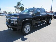 2020_Chevrolet_Silverado 2500HD_High Country_ Weslaco TX