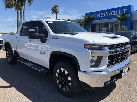 2020_Chevrolet_Silverado 2500HD_LT_ McAllen TX