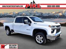 2020_Chevrolet_Silverado 2500HD_LT_ Pampa TX