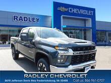2020_Chevrolet_Silverado 2500HD_LT_ Northern VA DC