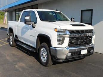 2020_Chevrolet_Silverado 2500HD_LT_ Cape Girardeau