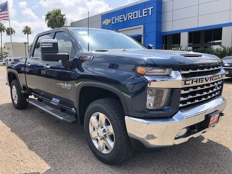 2020_Chevrolet_Silverado 2500HD_LTZ_ McAllen TX