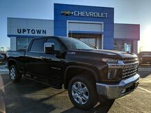 2020_Chevrolet_Silverado 2500HD_LTZ_ Milwaukee and Slinger WI